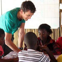 vrijwilligerswerk kinderen